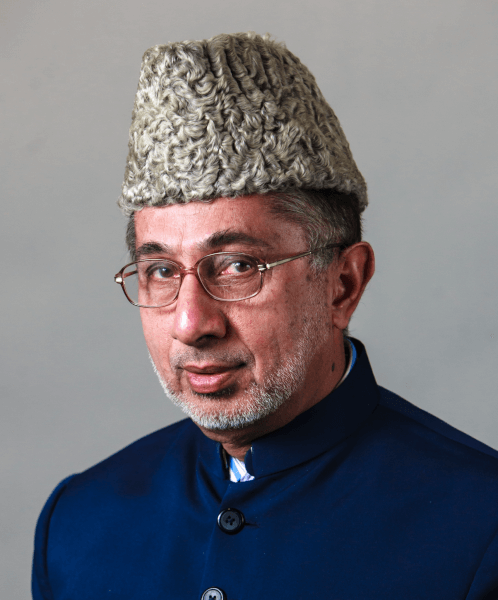 Imam Mohammed Zafarullah will serve the Chicagoland Community