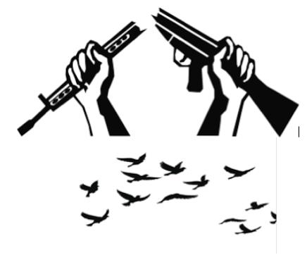 Addameer, breaking the violence. Palestine & Israel peace