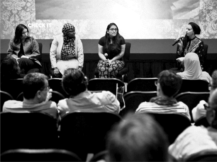 Arab Film Festival Dearborn