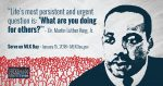 MLK Day in the Era of Trump
