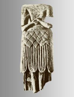 ADC presents historic journey through Mesopotamia fashions