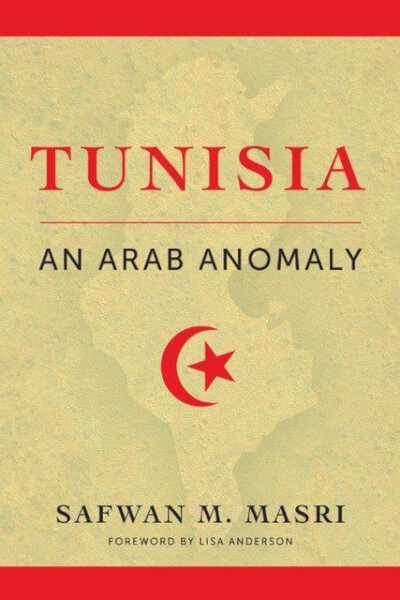Book discussion on Tunisia, American University of Beirut, Feb. 1