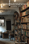 Fifth Wednesday Journal publishes essays from Middle East writers