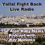 Yalla! Fight Back live radio WNZK AM 690 Radio and online, and podcast.