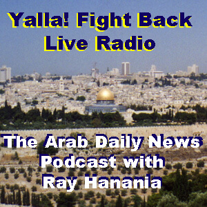 Arab Radio with Ray Hanania June 22 @ WNZK AM 690 Detroit, Michigan