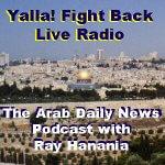 Yalla! Fight Back podcast