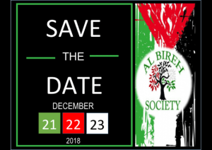 Al-Bireh Society Convention Orlando, Florida @ Omni Hotel