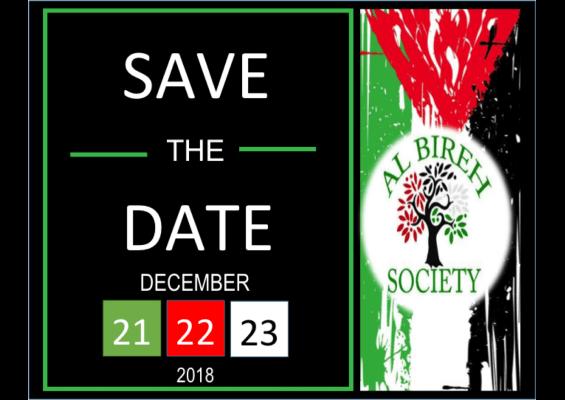 Al Bireh Society