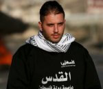 Palestinian Journalist Bakr Abdel Haq, arrested by Israel March 27, 2018. Photo courtesy of The Gaza Post News