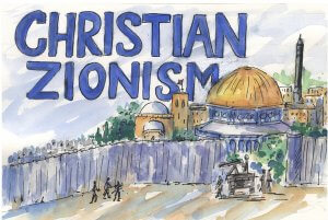 Masters of War and Christian Zionism