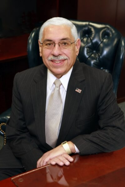 Berrios supports Arab American community