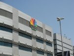 CNBC, the world's number one business and financial news network in Dubai. The network opened offices in Abu Dhabi in April 2018. Photo courtesy of Wikipedia