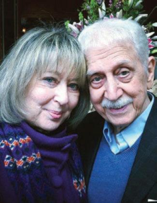 Arab broadcast pioneer Don Bustany dies