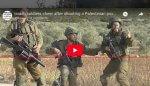 Video: Israeli soldiers cheer shooting of Palestinian civilians
