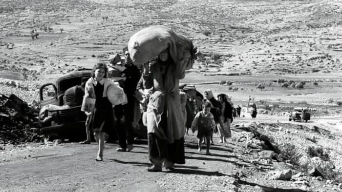 Putting Amal before Nakba in next 70 years