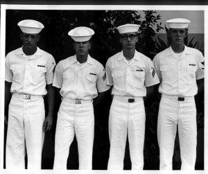 In Honor of Ron Grantski USS Liberty Survivor of The Six-Day War