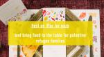Host an Iftar to help Gaza refugees
