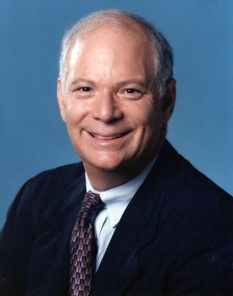 Ben Cardin, U.S. Senator from Maryland.