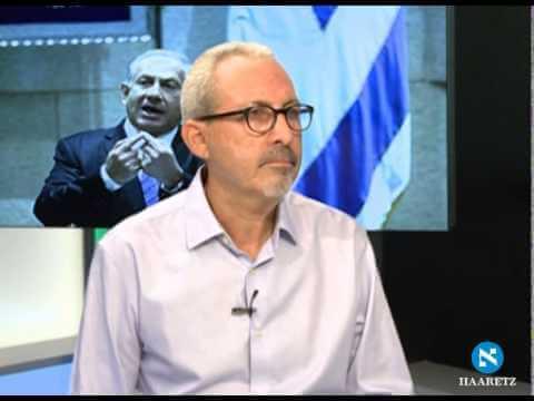 Bradley Burston discusses Trump, Gaza, Iran on Arab Radio May 11