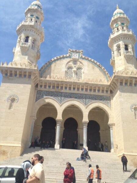 Ketchawa Mosque Mosque, Algeria. Photo courtesy of Abdennour Toumi. Muslims. Islam