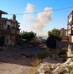 UOSSM staff killed, Syrian Doctors plead for help in Daraa
