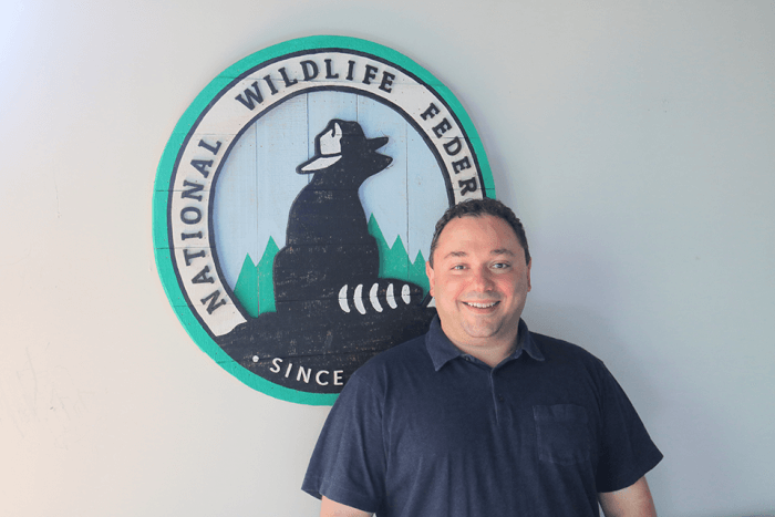 National Wildlife Federation names Oday Salim as staff attorney