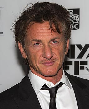 Actor Sean Penn to keynote ADC Anaheim Convention Oct. 13