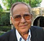 A memorial to a great Arab American Journalist, Aziz Shihab