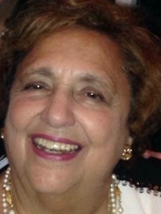 Longtime Lebanese American activist Jackie Haddad passes