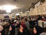 Rahma Relief fundraising dinner for Yemen