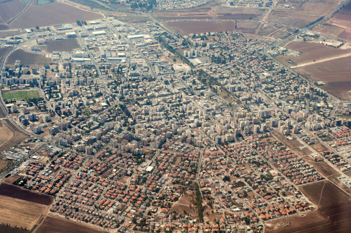 Afula city council members swear to 'preserve city's Jewish character'