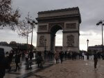 From a Social Movement to an Urban Insurgency in France