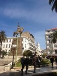 al-Amir Square, Algeria. Photo courtesy of Abdennour Toumi