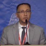 Fahad Nazer, Saudi Arabia spokesman. Appointed Jan. 23, 2019