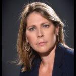 Israeli journalist Tal Schneider