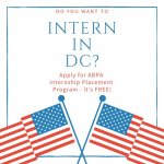 ABPA seeks interns for Washington D.C. assignments