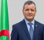 Presidential Candidate Alu Ghediri, Algeria. Photo courtesy of Wikipedia