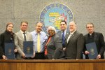 Cook County Board approves April Arab Heritage Month proclamation