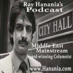 Live Arab Radio with Ray Hanania Sept 18, 2020