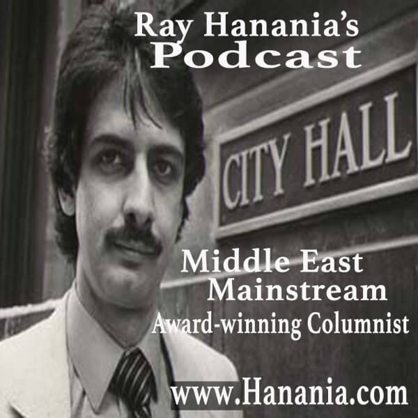 Jussie Smollett hoax, Chicago Mayoral Election, & Israeli war crimes on Ray Hanania Podcast