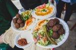Anaheim California Little Arabia Food Festival