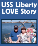 Memorializing USS Liberty Love Story at FilmFreeway in Honor of Memorial Day 2019