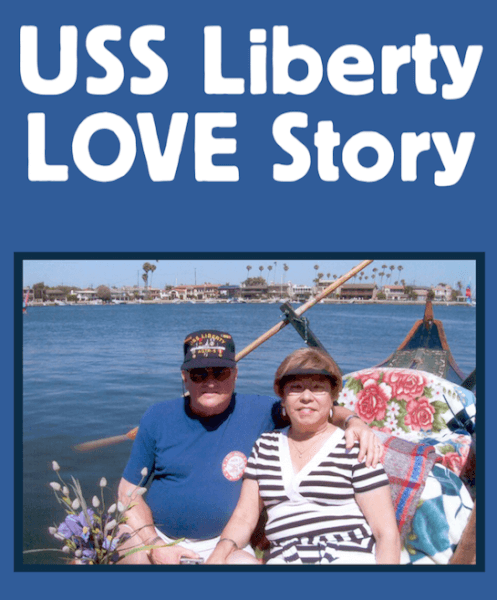USS Liberty Remembrance Day 2019