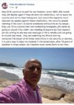 Israel: Do Micah 6:8 and Free Mordechai Vanunu