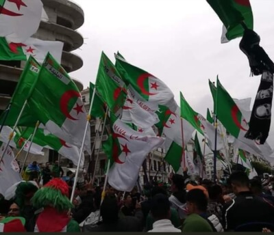 Algerian Political Opposition: It's the System, Stupid