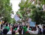 Is Algeria facing a brain drain?