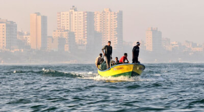Israeli Supreme Court opens door to return of 65 Gaza fishing boats