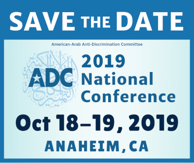 ADC National Convention Oct. 18-19, Anaheim