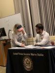 USS Liberty Veterans, Senator Marco Rubio, and this Constituent