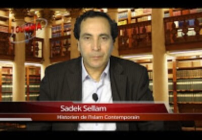 Profile Interview: Professor Sadek Sellam